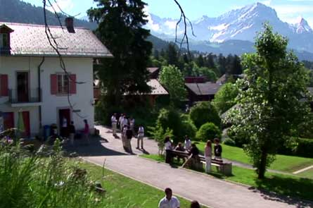 Aiglon College (Swiss)
